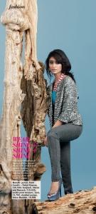 Ileana Hot Photoshoot for Cosmopolitan Magazine Photos
