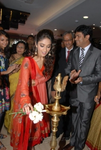 Ileana Inaugurates Forever Jewellery Showroom Photos