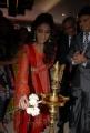 Ileana inaugurates Forever Jewellery second showroom