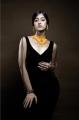 Ileana Jewellery Ad Photoshoot Images