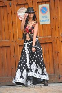 Ileana Unseen Hot Pics in Devudu Chesina Manushulu