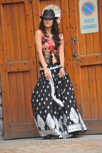 DCM Movie Actress Ileana Unseen Hot Pics