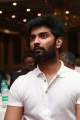 Hero Atharva @ Imaikka Nodigal Thanks Giving Meet Stills