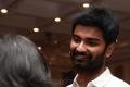 Atharva @ Imaikka Nodigal Thanks Giving Meet Stills