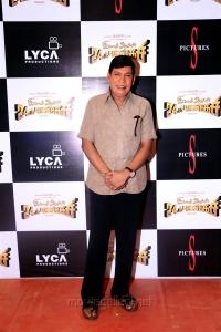 Hero Vadivelu @ Imsai Arasan 24am Pulikesi Movie Pooja Stills