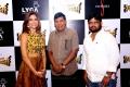 Parvathy Omanakuttan, Vadivelu, Chimbudevan @ Imsai Arasan 24am Pulikesi Movie Pooja Stills