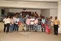 Arun Vijay's In Cinemas Entertainment Pvt Ltd Production No.1 Movie Opening Stills