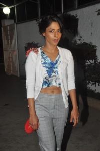 Mubina Rattonsey @ Inam Movie Mumbai Premiere Show Stills