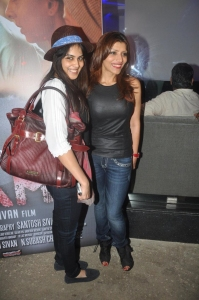 Genelia, Shraddha Kapoor @ Inam Movie Mumbai Premiere Show Stills