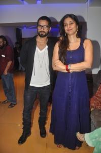 Shahid Kapoor, Tabu @ Inam Movie Mumbai Premiere Show Stills