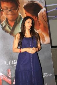 Actress Tabu @ Inam Movie Mumbai Premiere Show Stills