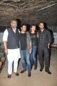 Inam Movie Mumbai Premiere Show Stills
