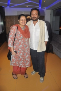 Shekhar Kapur @ Inam Movie Mumbai Premiere Show Stills