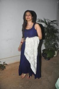 Actress Tabhu @ Inam Movie Mumbai Premiere Show Stills
