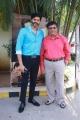Ganesh Venkatraman, YG Mahendran @ Inayathalam Audio Launch Stills