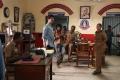Actor Erode Mahesh in Inayathalam Movie Stills