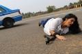 Actress Swetha Menon in Inayathalam Movie Stills