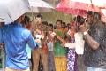 Ganesh Venkatraman, G. Koushika in Inayathalam Movie Stills
