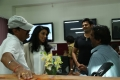 Shweta Menon @ Inayathalam Movie Working Stills