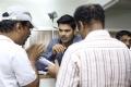 Ganesh Venkatraman, Shankar-Suresh @ Inayathalam Movie Working Stills