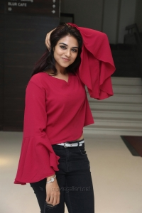 Tamil Actress Indhuja HD Photoshoot Images