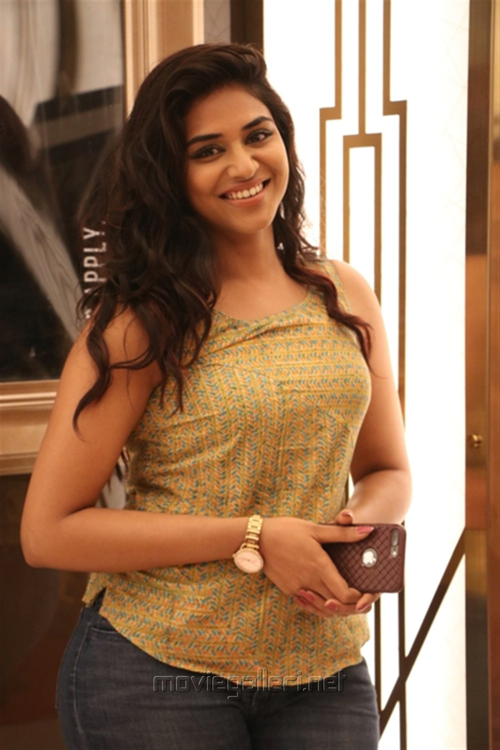 Actress Indhuja New Photos @ PVR ICON Opening