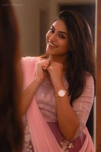 Tamil Actress Indhuja Photoshoot Stills