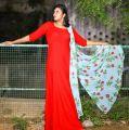 Actress Indhuja Ravichandran New Photoshoot Pics