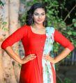 Tamil Actress Indhuja Photoshoot Pics