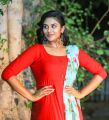 Actress Indhuja New Photoshoot Pics