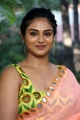 Actress Indhuja Saree Photos @ Super Duper Trailer Launch