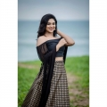 Tamil Actress Indhuja Photoshoot Images