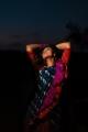 Actress Indhuja Ravichandran Recent Photoshoot Images