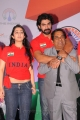 Charmi, Rana, Brahmanandam @ The Indian Brand Launch Photos