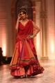 Chitrangda Singh walks for Azva at Indian Bridal Fashion Week 2013