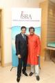 Sanjay Tandon, Srinivas @ Indian Singers Rights Association Press Meet Stills