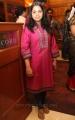 Saindhavi @ Indian Singers Rights Association Press Meet Photos