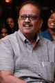 SP Balasubramaniam @ Indian Singers Rights Association Press Meet Photos
