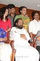 KJ Yesudas @ Indian Singers Rights Association Press Meet Photos