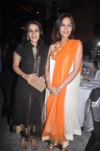 Aishwarya Dhanush, Soundarya R.Ashwin at India's Night of Inspiration Photos