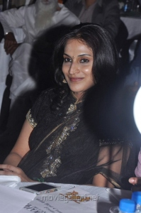 Aishwarya Dhanush at I Am For India Event Stills