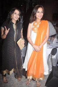 Aishwarya Dhanush, Soundarya R.Ashwin at India's Night of Inspiration Event Stills