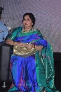 Latha Rajinikanth at I Am For India Event Stills
