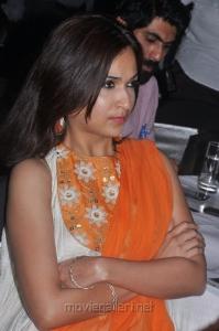 Soundarya R.Ashwin at India's Night of Inspiration Event Stills