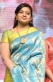 Actress Indraja Photos @ Shatamanam Bhavathi Audio Release