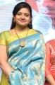 Actress Indraja Photos @ Shatamanam Bhavati Audio Release