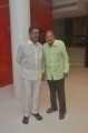 Kalaipuli S Thanu @ Indrajith Movie Audio Launch Stills