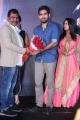 Vijay Antony, Diana Champika @ Indrasena Audio Launch Photos