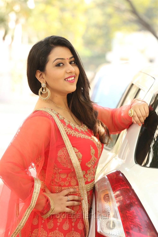 Indrasena Movie Heroine Diana Champika Hot Pictures