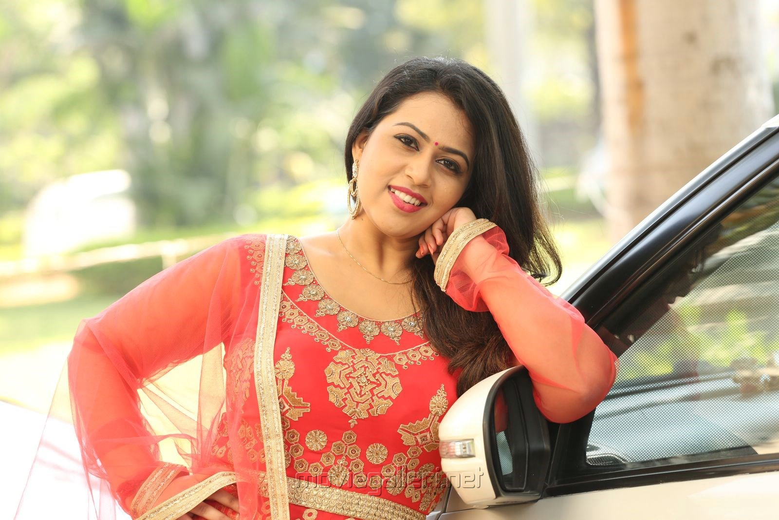Indrasena Heroine Diana Champika Interview Pictures